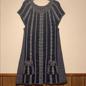 Style & Co. midi sweater Dress